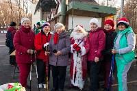 Забег Дедов Морозов, Фото: 157