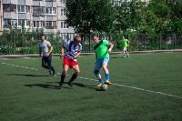 В Туле прошла спартакиада спасателей по мини-футболу, Фото: 6