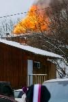 Пожар в Форино, Фото: 7