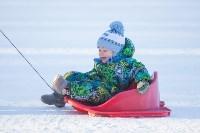 Зимние забавы, Фото: 22
