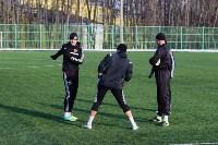 Тренировка Арсенала, Фото: 3