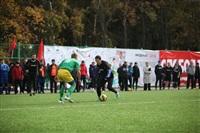 Полным ходом идет розыгрыш кубка «Слободы» по мини-футболу, Фото: 28