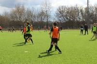 Отбор футболистов в Арсенал, Фото: 18
