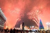 Тула - Новогодняя столица России. Гулянья на площади, Фото: 86