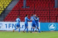 «Арсенал» Тула - «Сибирь» Новосибирск - 3:1., Фото: 29
