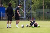 """Открытая тренировка """"Арсенала"""" 20 июля, Фото: 2"""