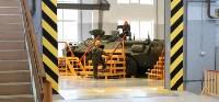 Алексей Дюмин посетил ПАО  «НПО «Стрела», Фото: 10