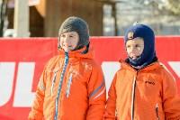 Первый этап чемпионата и первенства Тульской области по горнолыжному спорту, Фото: 80