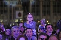 Концерт в честь Дня Победы на площади Ленина. 9 мая 2016 года, Фото: 14