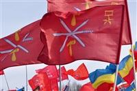 В Туле прошел митинг в поддержку Крыма, Фото: 3