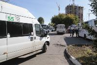 Дезинфекция транспорта в Туле, Фото: 27