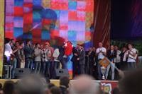 """""""Арсенал"""" в Центральном парке. 16 мая 2014, Фото: 62"""