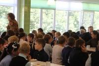 В Туле продолжается модернизация школьных столовых, Фото: 27