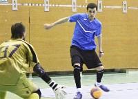 31-й тур Высшей Лиги ЛЛФ по мини-футболу, Фото: 38