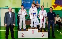 В Щёкино прошли соревнования по рукопашному бою, Фото: 16