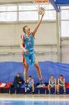 Полуфиналы регионального этапа «КЭС-Баскет»., Фото: 41
