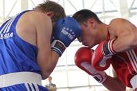Чемпионат РФСО «Локомотив» по боксу, Фото: 5