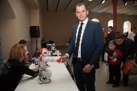 Открытие шоу роботов в Туле: искусственный интеллект и робо-дискотека, Фото: 33