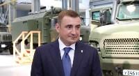 Алексей Дюмин посетил ПАО  «НПО «Стрела», Фото: 22