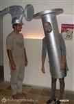 Неудачные костюмы, Фото: 1