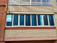Балкон как искусство от тульской компании «Мастер балконов», Фото: 5