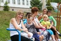"""Благотворительная акция """"Театрального дворика"""", Фото: 1"""