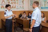 Экзамен для полицейских по жестовому языку, Фото: 16