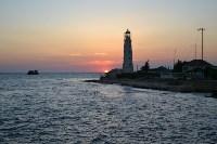 Экспедиция по местам крушений исторических кораблей у мыса Тарханкут, Фото: 1