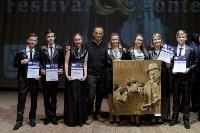 Тульские артисты покорили итальянское жюри, Фото: 60