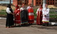 Переселение 79 семей в Кимовске, Фото: 4