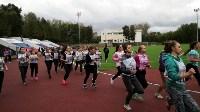 Тульские школьники сдали нормы ГТО, Фото: 2