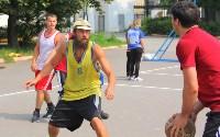Кубок Тульской области по уличному баскетболу. 24 июля 2016, Фото: 28