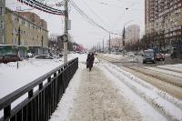 Снег в Туле, Фото: 43