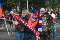 Сборная России против сборной Гибралтара, Фото: 21