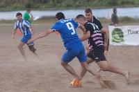 Чемпионат ТО по пляжному футболу., Фото: 2