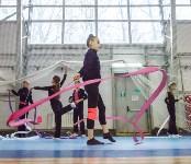 Кубок общества «Авангард» по художественной гимнастики, Фото: 56