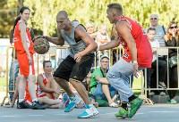 В Центральном парке Тулы определили лучших баскетболистов, Фото: 63
