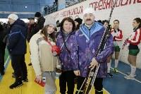 В Тульской области прошла «Лыжня Веденина-2019»: фоторепортаж, Фото: 9
