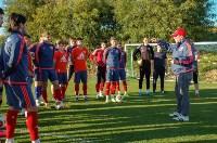 «Арсенал» Сергея Павлова на Кипре, Фото: 14