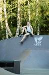 В Туле открылся первый профессиональный скейтпарк, Фото: 49