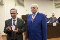 Награждение сотрудников КБП, Фото: 123