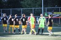 Первый в истории Кубок Myslo по мини-футболу., Фото: 2