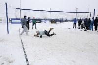 TulaOpen волейбол на снегу, Фото: 127