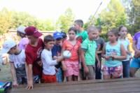 День физкультурника в Детской республике Поленово, Фото: 24