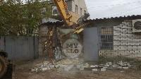 Снос незаконных павильонов в Заречье, Фото: 7