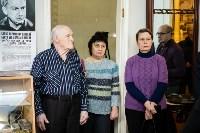 В Туле открылся музей-квартира Симона Шейнина, Фото: 38