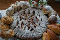 Областной конкурс профессионального мастерства школьных поваров., Фото: 10