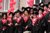 Вручение дипломов магистрам ТулГУ. 4.07.2014, Фото: 51