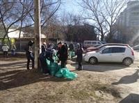 Субботник 29 марта 2014 год., Фото: 54