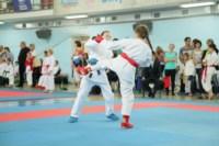 Открытое первенство и чемпионат Тульской области по каратэ (WKF)., Фото: 24